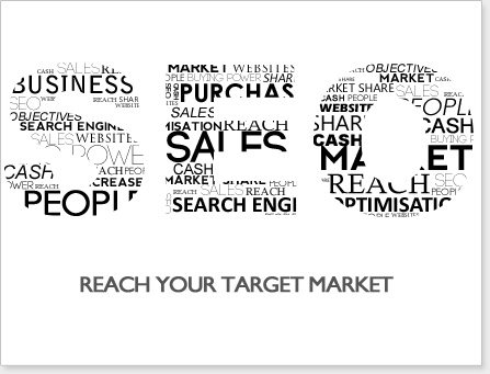 Are you reaching your target market?